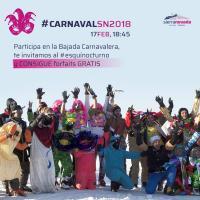 Carnaval Sierra Nevada 2018