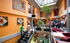 Alojamiento Sleep Well Youth Hostel - Accion y Eventos