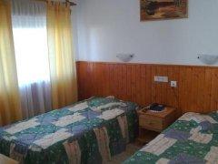 Alojamiento en Casitas Camping el Serrao - Accion y Eventos