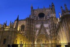 Catedral de Sevilla - Acción y Eventos