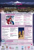 Sierra Nevada abrió Loma de Dílar y estrenó el esquí nocturno