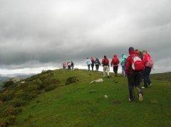 Asturias - Accion y Eventos