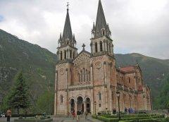 Covadonga - Accion y Eventos