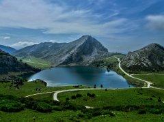 Lagos de Covadonga - Accion y Eventos
