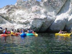 Cabo de Gata - Acción y Eventos
