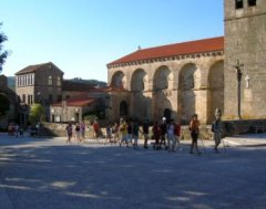 Camino de Santiago - Accion y Eventos