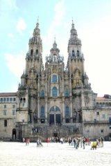 Catedral de Santiago - Accion y Eventos