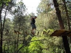 Parque de Arborismo - Acción y Eventos