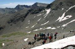 Conoce Sierra Nevada - Accion y Eventos