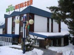 Esquí-Snow en Sierra Nevada con Alojamiento - Hotel Nevasur