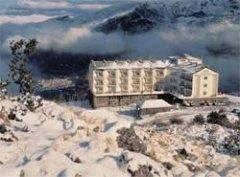 Esquí-Snow en Sierra Nevada con Alojamiento - Hotel Santa Cruz - Accion y Eventos