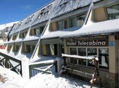 Esquí-Snow en Sierra Nevada con Alojamiento - Hotel Telecabina - Accion y Eventos