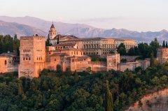 La Alhambra - Acción y Eventos