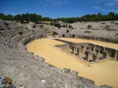 El esplendor de Roma en Sevilla - Italica - Accion y Eventos