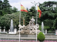 Madrid - Acción y Eventos
