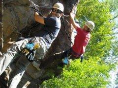 Parque de Aventura - Francia Pyrenees-Ho - Accion y Eventos