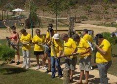 Servicios Team Building - Accion y Eventos