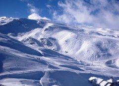 Sierra Nevada - Accion y Eventos