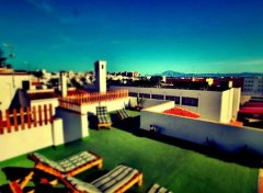 Alojamiento South Hostel Tarifa - Accion y Eventos