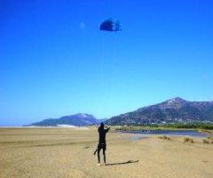 Actividad Combinada Surf - Kite - Paddel - Accion y Eventos