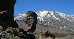 Excursion de Senderismo por el Parque Nacional del Teide - Accion y Eventos