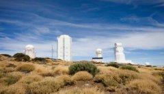 Visita al Observatorio Astronomico de Tenerife - Accion y Eventos